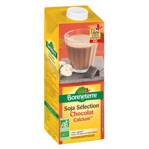Soja Sélection Chocolat