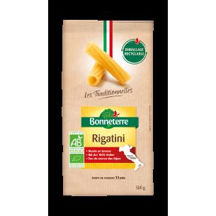 Rigatini-Gros Macaroni
