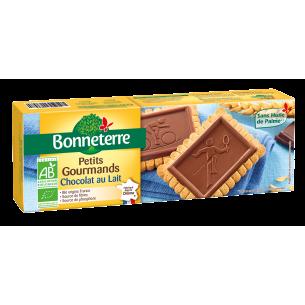 Petits Gourmands Chocolat au Lait