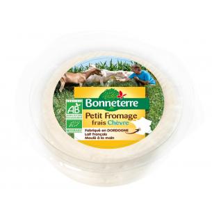 Petit Fromage frais de Chèvre