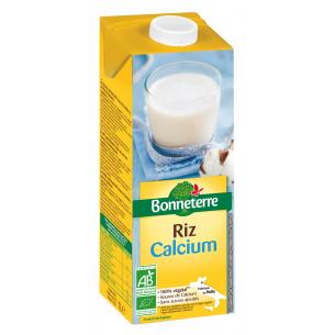 Riz Calcium