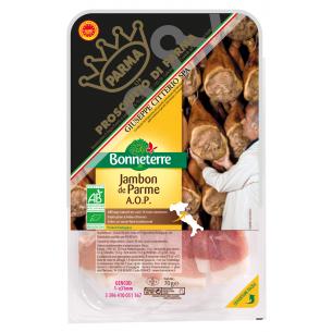 Jambon de Parme DOP Origine Italie