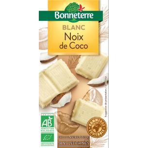 Blanc Noix de coco