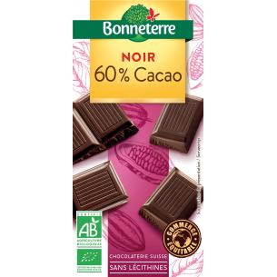 Noir 60% Cacao