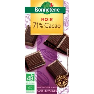 Noir 71% Cacao