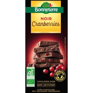 Noir Cranberries