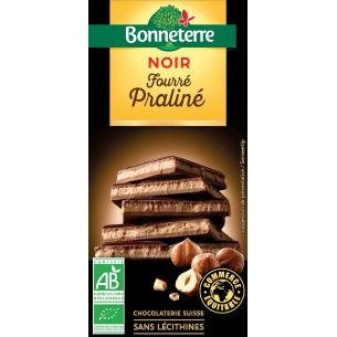 Noir Fourré Praliné