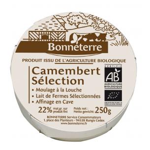 Camembert Sélection
