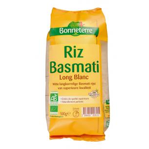 Riz Long Blanc Basmati