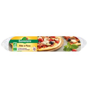Pâte à Pizza prête à dérouler